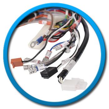 Bepsoke Cable Assemblies