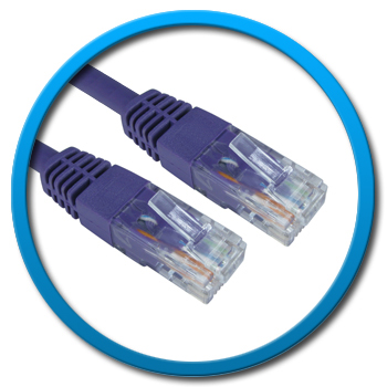 Category 6 UTP Patch Cables
