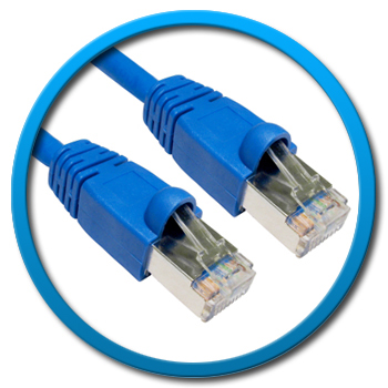 Category 6 FTP Patch Cables