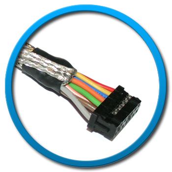 Discreet Wire Cable Assemblies