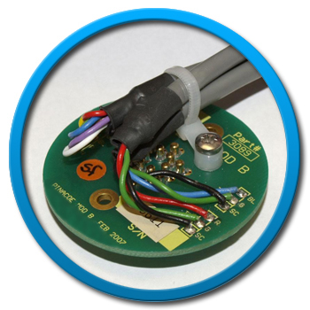 Solder Type Cable Assemblies