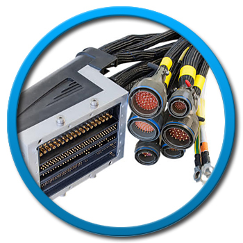 Aerospace Industry Cable Assemblies