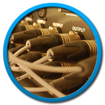 Broadcast Industry Cable Assemblies