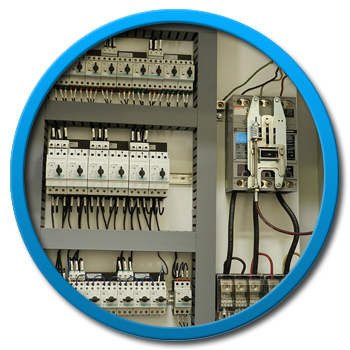 Industrial Control Cable Assemblies