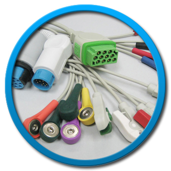 Medical Industry Cable Assemblies