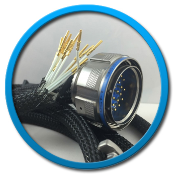 Security & Defence Cable Assemblies