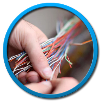 Telecommunications Industry Cable Assemblies