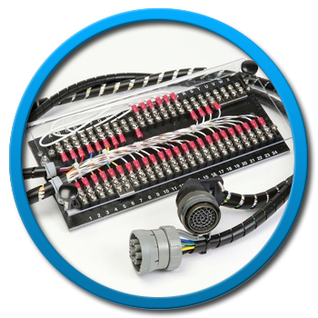 Rail Industry Cable Assemblies