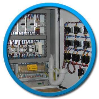 Utilities Industry Cable Assemblies