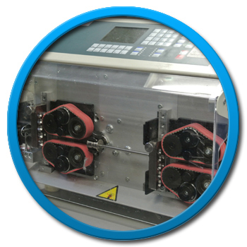 Sherwood Electronics Custom Cable Assemblies