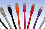 Category 5e Patch Cables